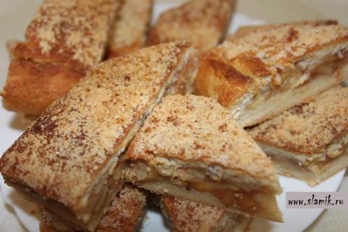 Пироги (любая начинка по согласованию)